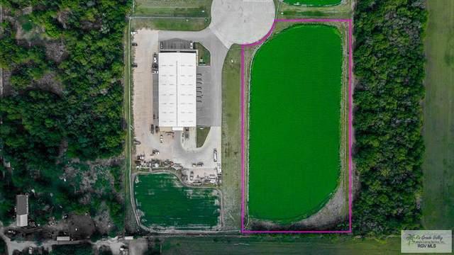 Lot #5 W Alamo Dr., Primera, TX 78552 (MLS #29727910) :: The MBTeam
