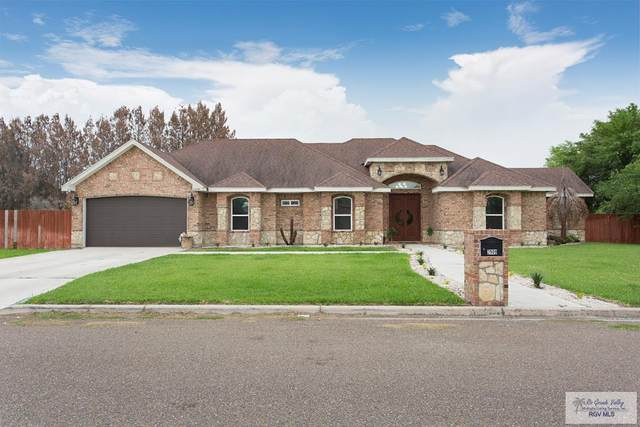 2909 Mi Cielo Dr., Weslaco, TX 78599 (MLS #29727913) :: The MBTeam