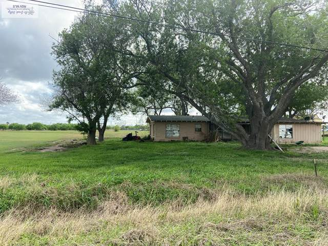 410 Fm 511, Brownsville, TX 78526 (MLS #29727926) :: The MBTeam