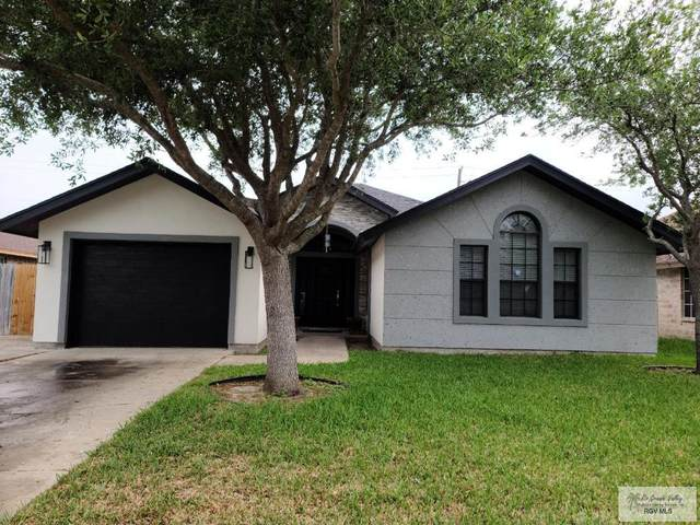 3531 Warwick Glen Dr., Brownsville, TX 78526 (MLS #29727928) :: The MBTeam