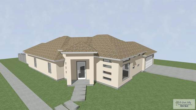 9392 Fan Palm Dr., Brownsville, TX 78526 (MLS #29727930) :: The MBTeam