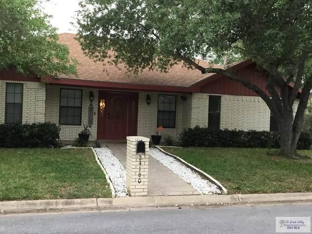 24160 Augusta Dr., Harlingen, TX 78552 (MLS #29727945) :: The MBTeam