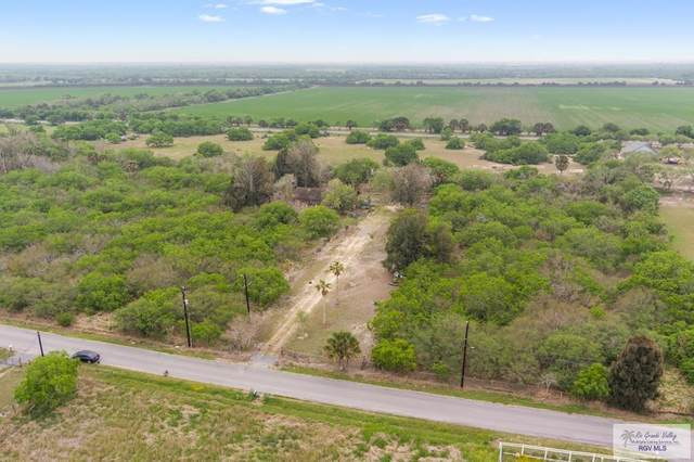 10630 Arkansas Rd., Brownsville, TX 78521 (MLS #29727951) :: The MBTeam