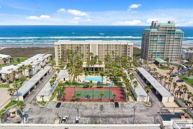 900 Padre Blvd. #303, South Padre Island, TX 78597 (MLS #29727957) :: The MBTeam