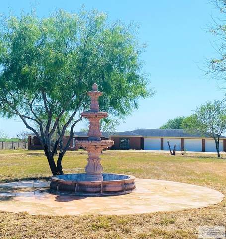 28099 Nelson Rd., San Benito, TX 78586 (MLS #29728036) :: The MBTeam