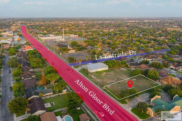 0000 Alton Gloor Blvd., Brownsville, TX 78526 (MLS #29728049) :: The MBTeam