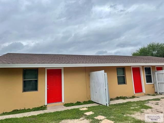 1070 Raul A Cavazos, Brownsville, TX 78520 (MLS #29728064) :: The MBTeam