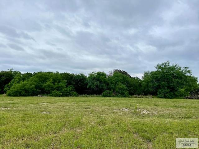 Lot 34 Los Portales Dr. Lot 34, Brownsville, TX 78526 (MLS #29728163) :: The MBTeam