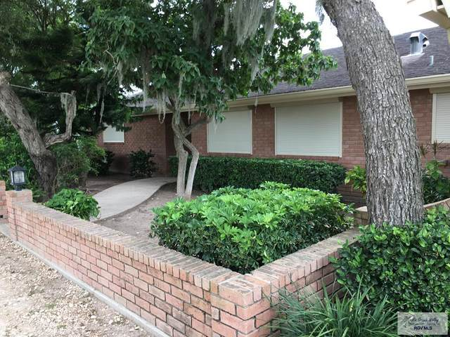32077 N Tract 43 Rd, Los Fresnos, TX 78566 (MLS #29728170) :: The MBTeam