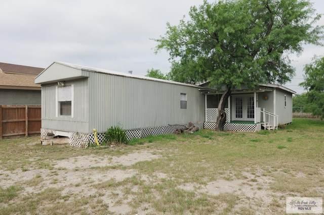 8000 E Lakeside Blvd., Olmito, TX 78575 (MLS #29728188) :: The MBTeam