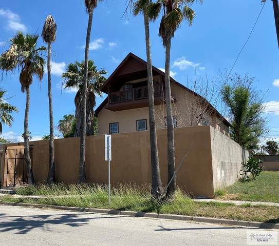 15 Saint Charles St., Brownsville, TX 78520 (MLS #29728189) :: The MBTeam