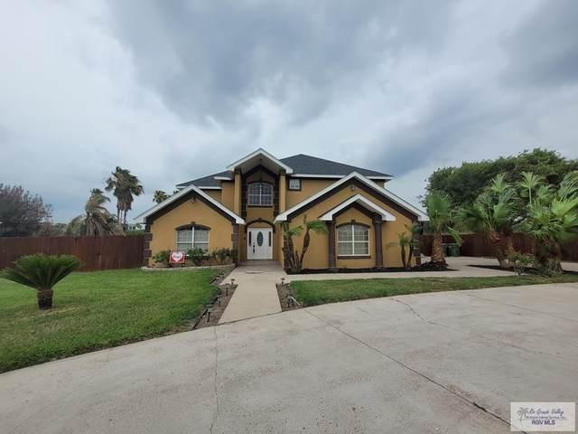 291 Resaca Lane, Brownsville, TX 78526 (MLS #29728227) :: The MBTeam