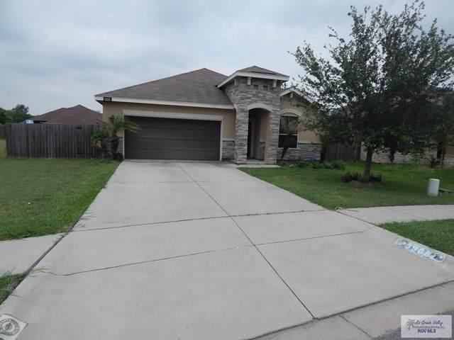 3906 Ridge Trl, Brownsville, TX 78520 (MLS #29728279) :: The MBTeam
