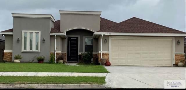 8608 Verbena Lane, Brownsville, TX 78521 (MLS #29728295) :: The MBTeam