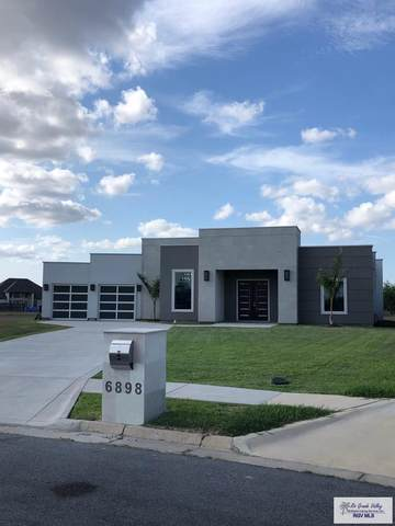 6898 Tenaza Dr., Brownsville, TX 78526 (MLS #29728298) :: The MBTeam