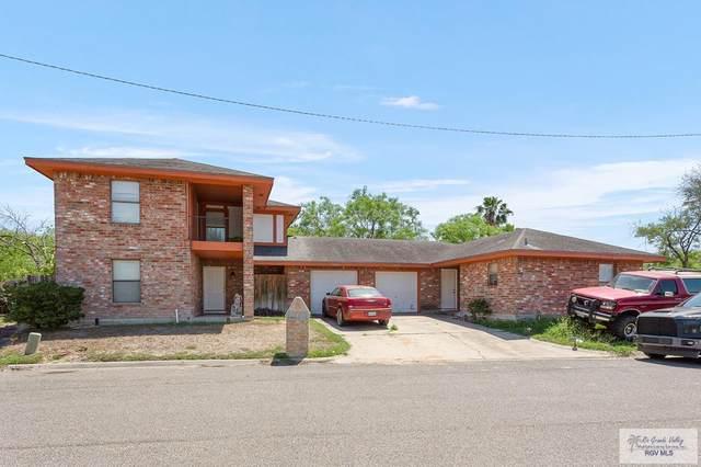 2402-2404 Treasure Hills Ct., Harlingen, TX 78550 (MLS #29728620) :: The MBTeam
