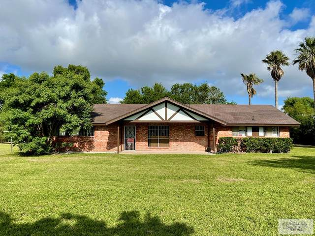 1209 N Indiana Ave., Brownsville, TX 78521 (MLS #29728657) :: The MBTeam