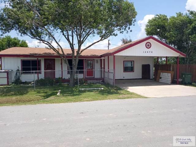 12676 N Beckie Jo's Rd., Santa Rosa, TX 78550 (MLS #29728676) :: The MBTeam