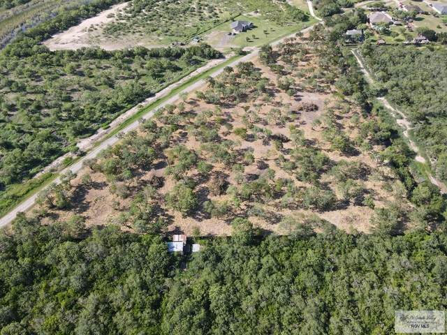 000 Rice Tract Rd., San Benito, TX 78586 (MLS #29728735) :: The MBTeam