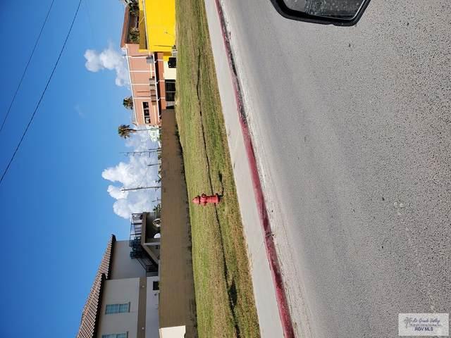 0 Havana Dr., South Padre Island, TX 78579 (MLS #29728746) :: The MBTeam