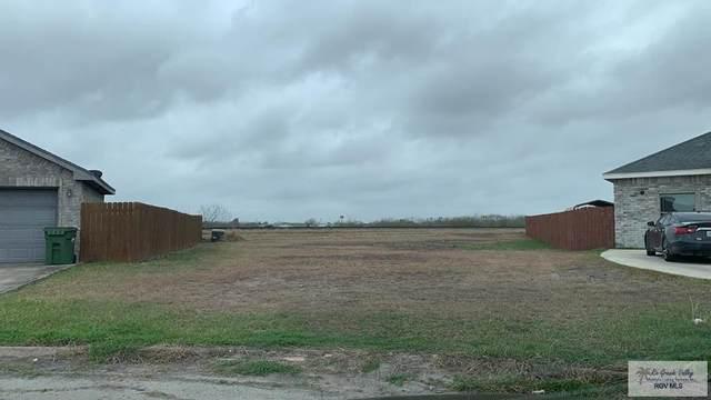 101 N Garcias Cir, San Benito, TX 78586 (MLS #29728829) :: The MBTeam