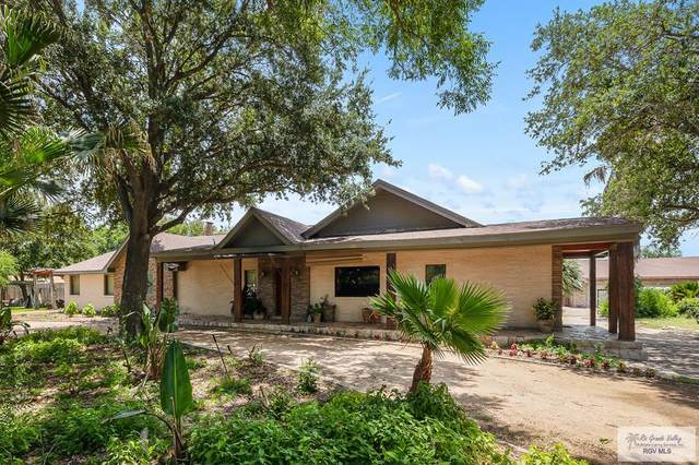 2918 N Shary Rd., Mission, TX 78574 (MLS #29728854) :: The MBTeam