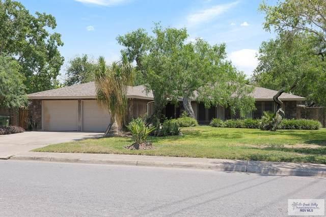10 Casa De Amigos, Brownsville, TX 78521 (MLS #29728867) :: The MBTeam