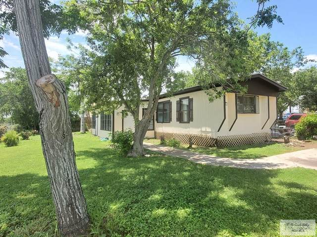 6817 Royal Palm Dr, Brownsville, TX 78521 (MLS #29728897) :: The MBTeam