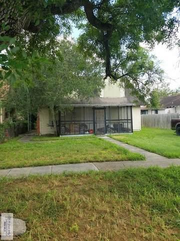 517 E Taylor Ave., Harlingen, TX 78550 (MLS #29728898) :: The MBTeam