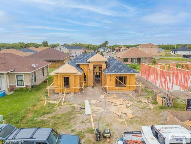 7892 Date Dr., Brownsville, TX 78521 (MLS #29728909) :: The MBTeam