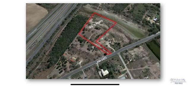 33271 FM1421 Barreda Garden Rd., San Benito, TX 78586 (MLS #29728913) :: The MBTeam