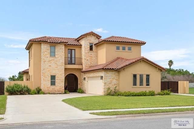 16175 Weston Way Drive, Harlingen, TX 78552 (MLS #29728924) :: The MBTeam