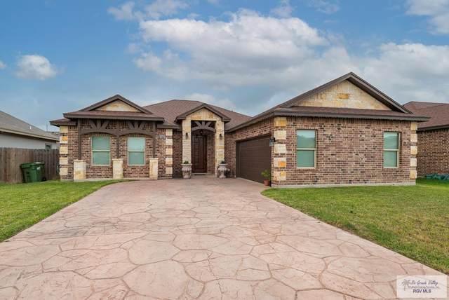 6755 Garden Woods Ave., Brownsville, TX 78526 (MLS #29728927) :: The MBTeam