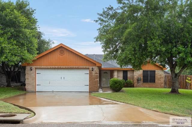 2101 Skyview Cir., Harlingen, TX 78550 (MLS #29728933) :: The MBTeam