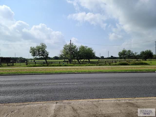 0 Sam Houston Blvd., San Benito, TX 78589 (MLS #29728934) :: The MBTeam