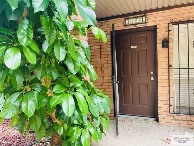 1900 University Blvd., Brownsville, TX 78520 (MLS #29728961) :: The MBTeam