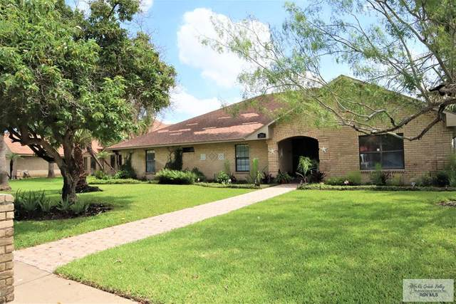 250 Creekbend Dr. 14 & 15, Brownsville, TX 78521 (MLS #29729290) :: The MBTeam