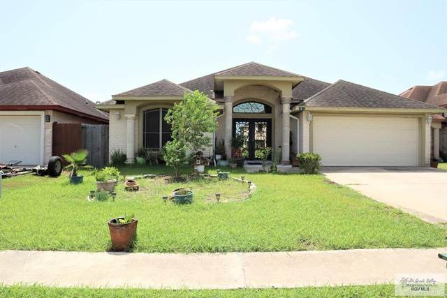 3933 Solid Dr., Brownsville, TX 78521 (MLS #29729365) :: The MBTeam