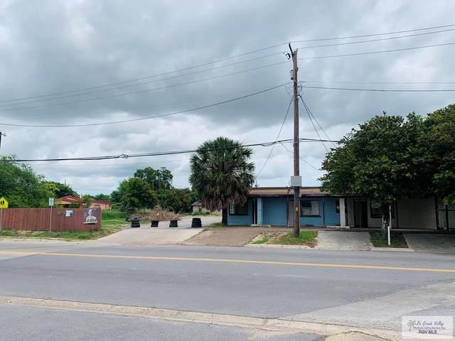213 Esperanza Rd., Brownsville, TX 78521 (MLS #29729412) :: The MBTeam