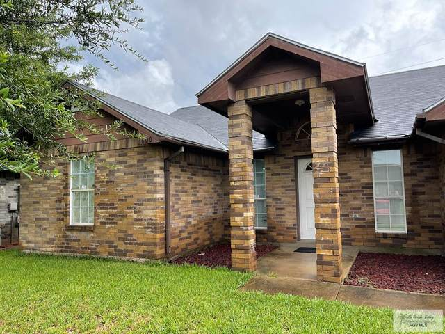 3600 Rey Fausto Dr., Brownsville, TX 78521 (MLS #29729422) :: The MBTeam