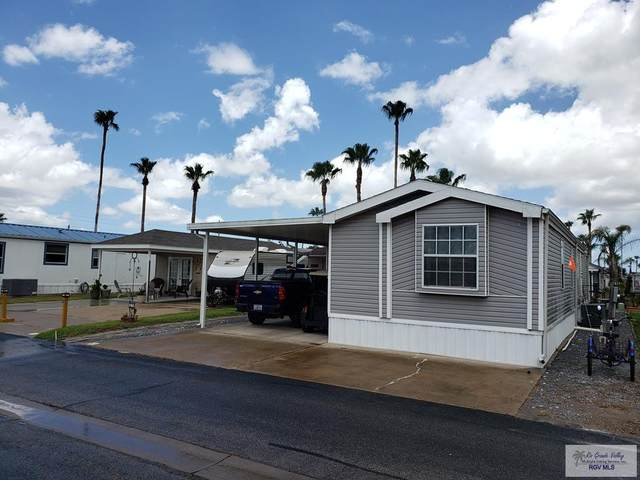 17 Sunset St., Brownsville, TX 78526 (MLS #29729501) :: The MBTeam