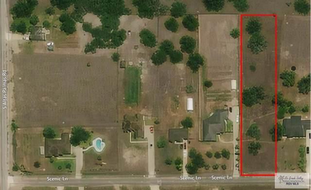 16077 Scenic Ln., Harlingen, TX 78552 (MLS #29729502) :: The MBTeam