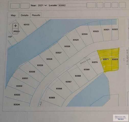 50 & 50A W Bass Avenue 50 & 50A, Port Isabel, TX 78578 (MLS #29729512) :: The MBTeam