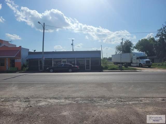 229 N 7TH ST., Raymondville, TX 78580 (MLS #29729557) :: The MBTeam