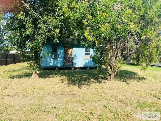 211 S Gorman St. 35 & 36, Raymondville, TX 78580 (MLS #29729561) :: The MBTeam