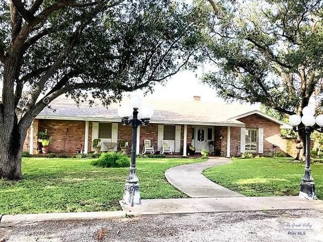 370 E Rivers Ave., Raymondville, TX 78580 (MLS #29729571) :: The MBTeam