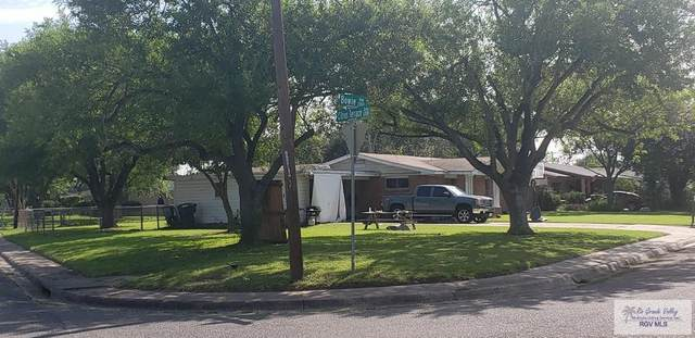 2013 E Bowie St., Harlingen, TX 78550 (MLS #29729579) :: The MBTeam