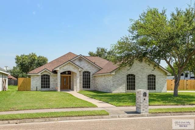 314 W Vinson Ave., Harlingen, TX 78550 (MLS #29729589) :: The MBTeam