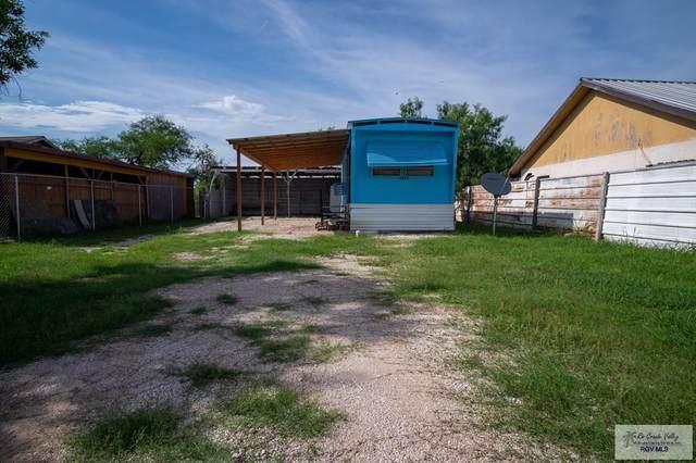 3722 Cherokee Ave., Mercedes, TX 78570 (MLS #29729643) :: The MBTeam