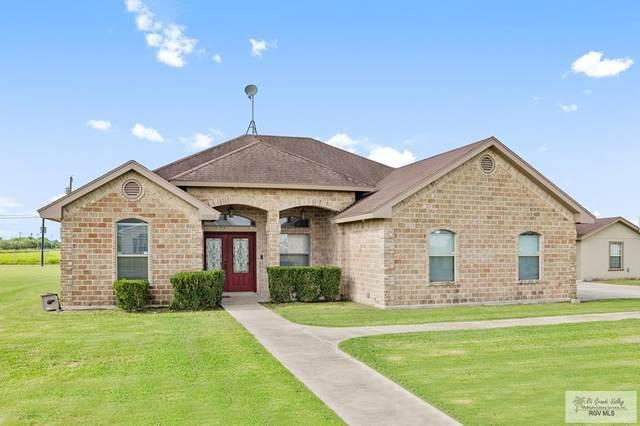10938 Rancho Rd., Santa Rosa, TX 78583 (MLS #29729718) :: The MBTeam